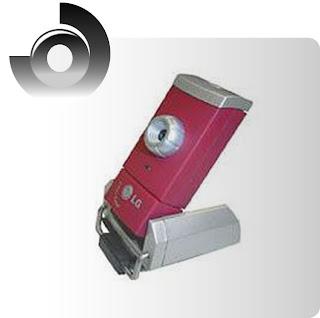 comprar webcam da lg