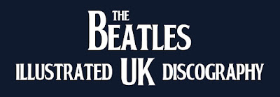 The Beatles Illustrated UK Discography