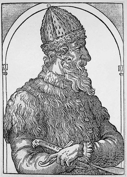 Russia, Past and Present: Ivan III the Great - Biography