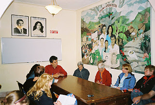 Guatemala Delegation