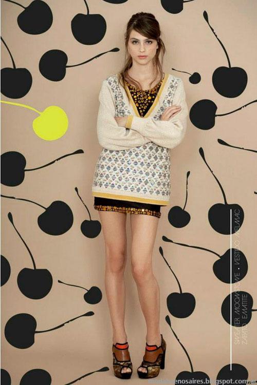Benito Fernandez moda invierno 2013