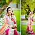 Latest Bridal Mehndi Dresses 2014 | Pakistani Bridal Mehndi Dress Collection