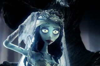 Fotograma de La novia cadáver