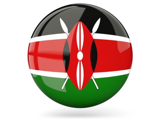 graafix flag of kenya