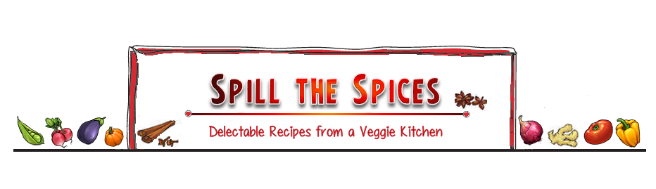 Spill the Spices