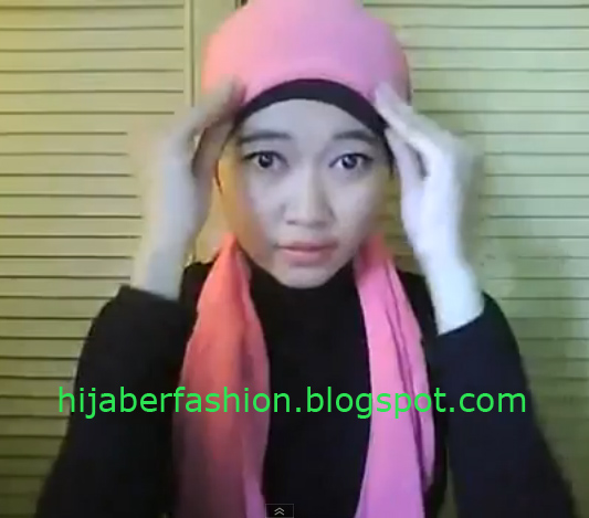 Hijab Style Tutorial Hijab Anak Sekolah