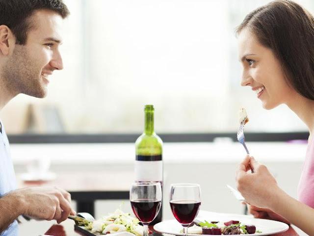 Lima Hal Yang Diperhatikan Pria Dari Wanita Saat Berkencan