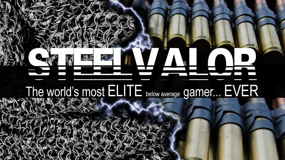 SteelValor's Epic Land of Awesomeness