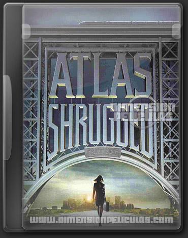 Atlas Shrugged Parte 1 (DVDRip Ingles Subtitulado) (2011)