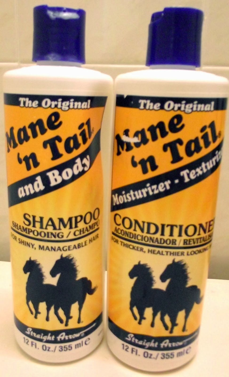 dog conditioners exist and are the only type of conditioner you should really use for a dog. i never bathe my dog without conditioner, because shampoo dries him .