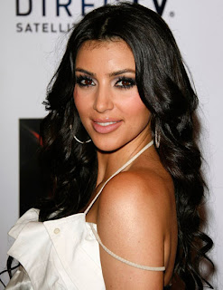 Kardashian Size on Kim Kardashian Height And Weight