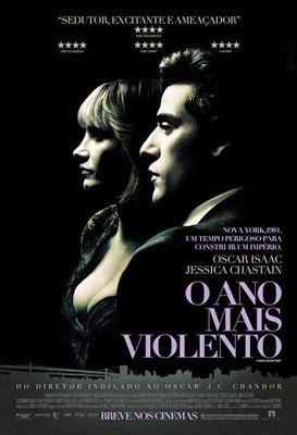 O Ano Mais Violento - filme