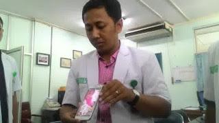 Contoh Wawancara dengan Dokter