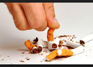 Smoking habit