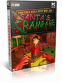 Santas-Rampage