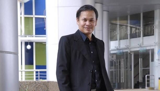 Gambar Norman Nafi KRU Studios Main Kotor Lobi Menang Anugerah