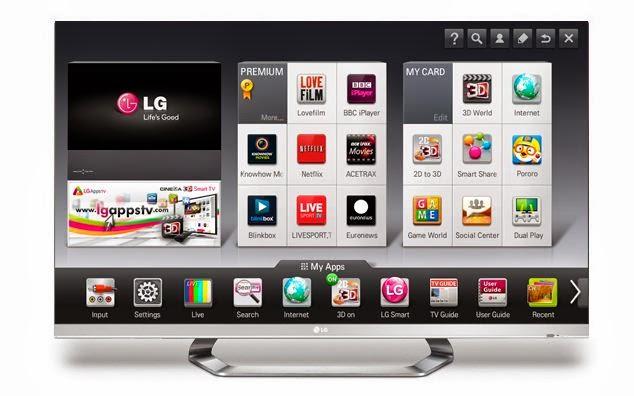 Demuestran que los televisores inteligentes 'espían' a sus dueños en los hogares