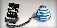 Locked AT&T iPhone Blacklist