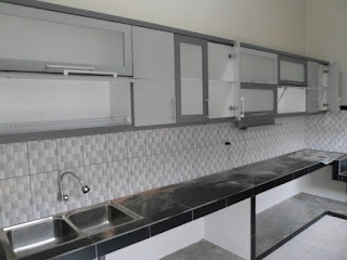 furniture semarang - kitchen set minimalis engsel hidrolis 05