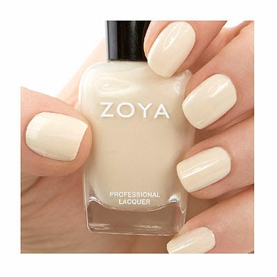 My Current Zoya Nail Polish Favorites - MsGoldgirl
