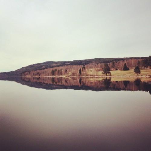 värmland vattenspegel