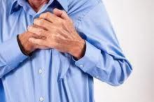 Gejala Penyakit Jantung Koroner