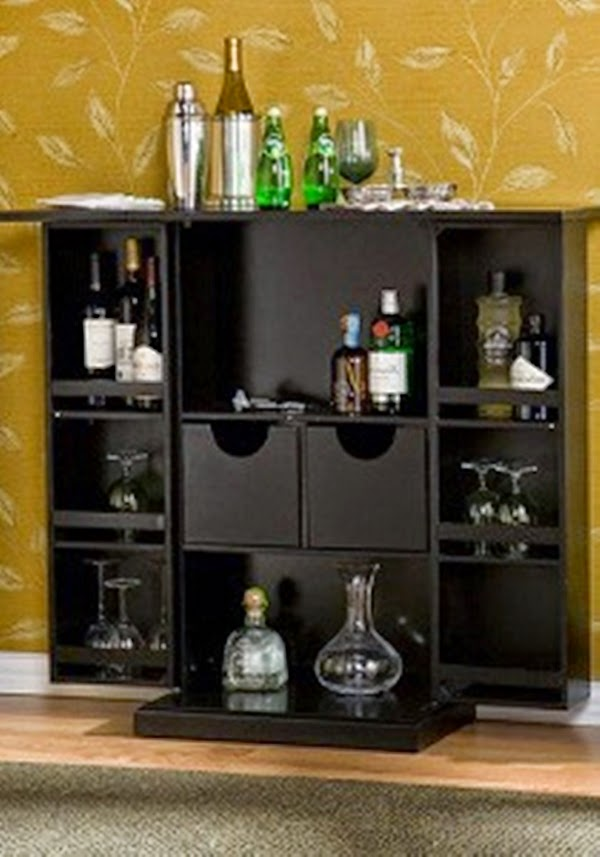 Dise os de bares para decorar colores en casa for Diseno muebles para bar