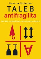 Nassim Nicholas Taleb: Antifragilita