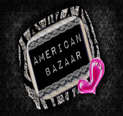 [AMERICAN BAZAAR]