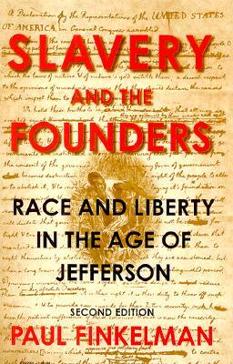 Racism Of The American Founders