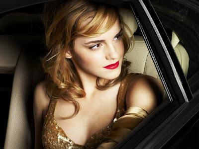 Emma Watson Sexy Wallpaper