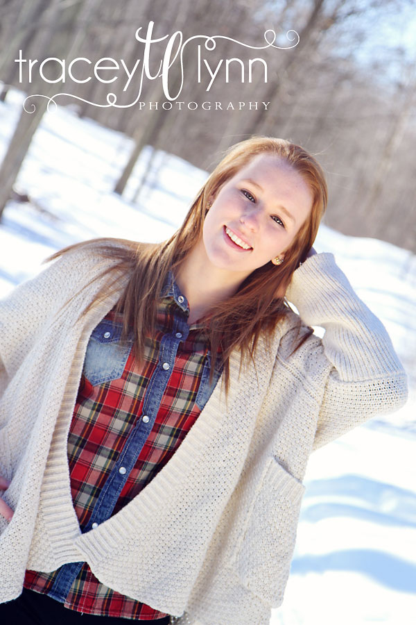 northville senior pictures photographer