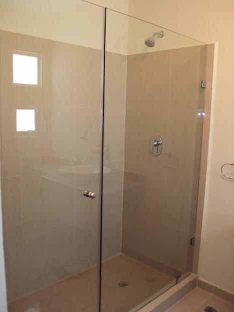 Puertas Para Baño De Cristal Templado:PROYECTOS, CONSTRUCCIÓN Y MANTENIMIENTO: ALUMINIO