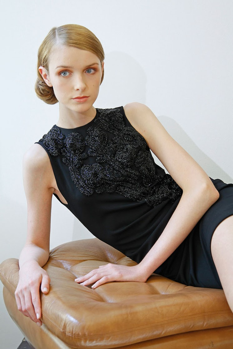 Augustin Teboul Spring/summer 2013 Women's Collection