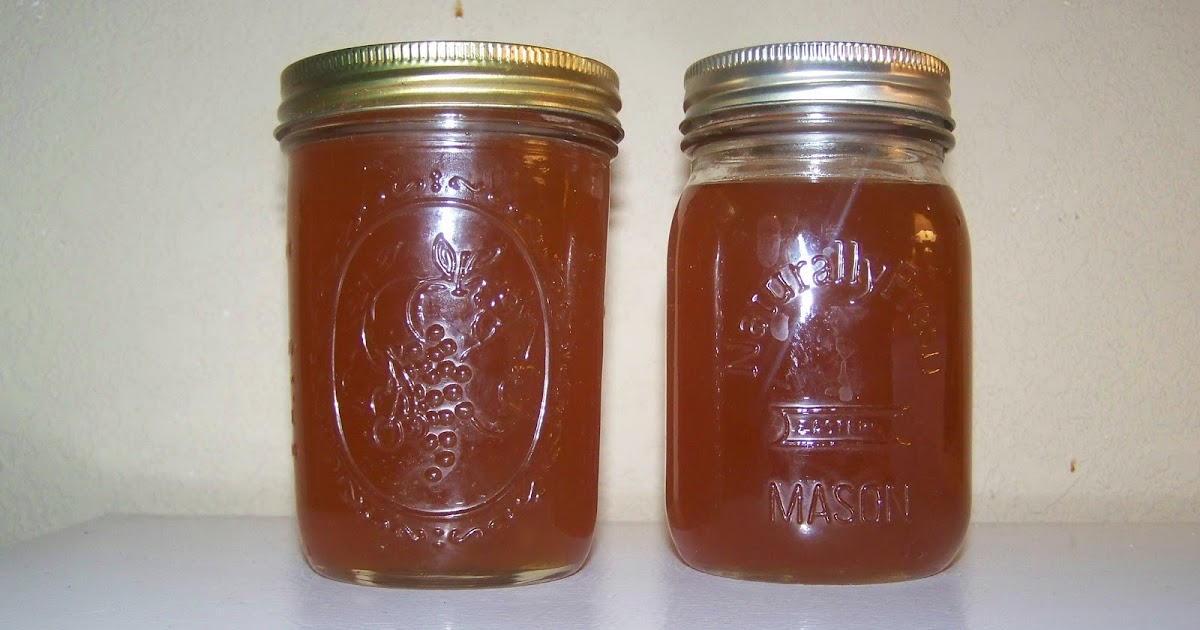 Jill s home remedies how to make homemade cough syrup