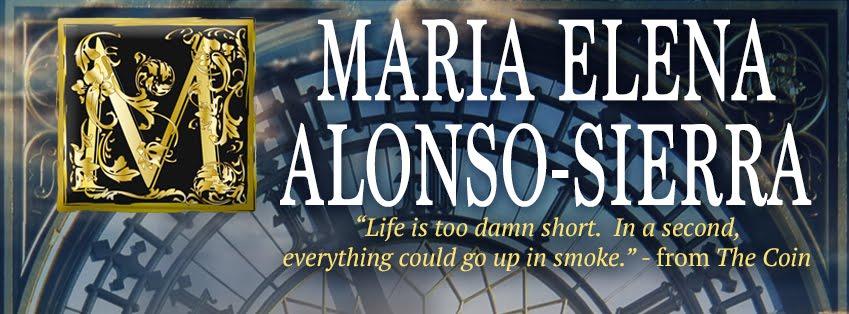 MARIA ELENA WRITES