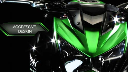 Kawasaki Z800 Specs and Pricing