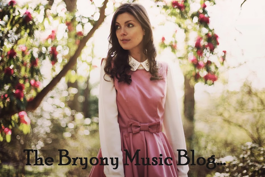 The Bryony Music Blog
