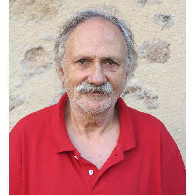 Christian-Pierre Bedel