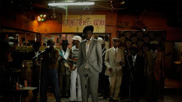 Made in Kongo: zweites Soloalbum des kongolesisch-belgischen Musikers Baloji,