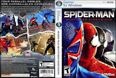 Spiderman : Shattered Dimension 2DVD RM20
