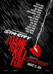 Sin City 2: A Dame to Kill For 2014 español Online latino Gratis