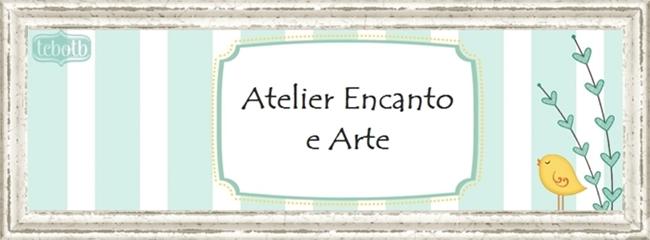 Atelier Encanto e Arte