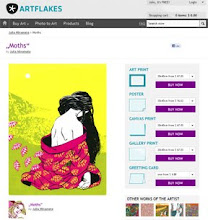 Artflakes.com Shop