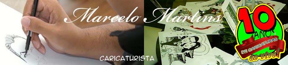 Marcelo Martins caricaturista