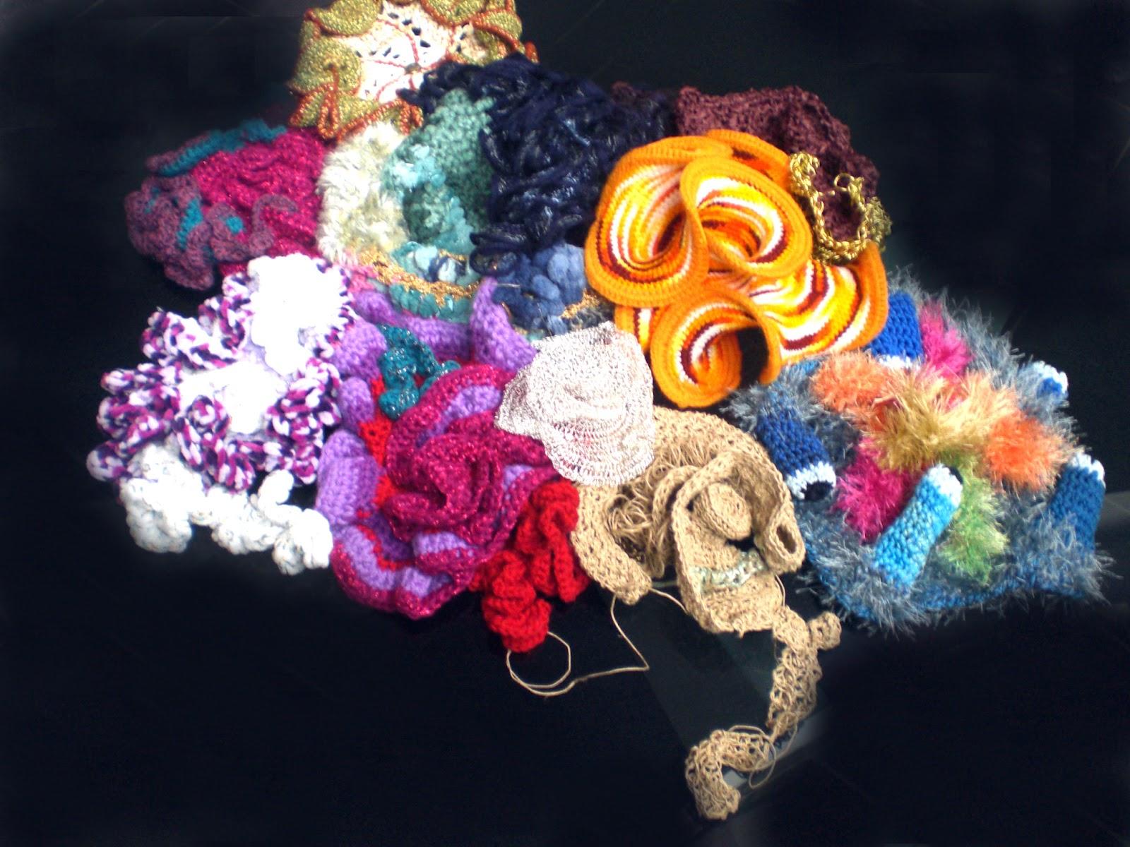 Crochetcircus | Schemi e realizzazioni all\'uncinetto e altri antichi ...