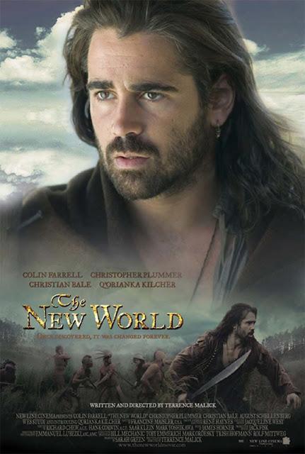 The New World (2005) ταινιες online seires xrysoi greek subs