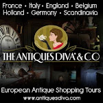 COTE DE TEXAS SPONSOR:  THE ANTIQUES DIVA