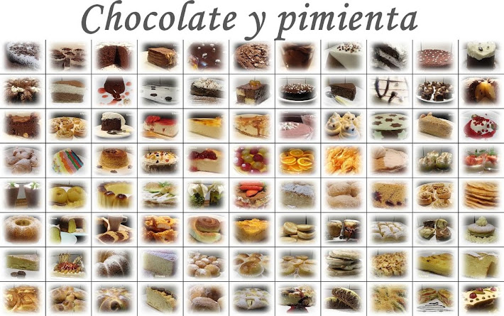 Chocolate y Pimienta