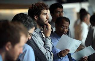 ¿Aumenta el empleo precario en Septiembre?